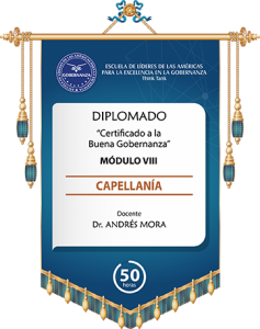 Modulo Capellania 2